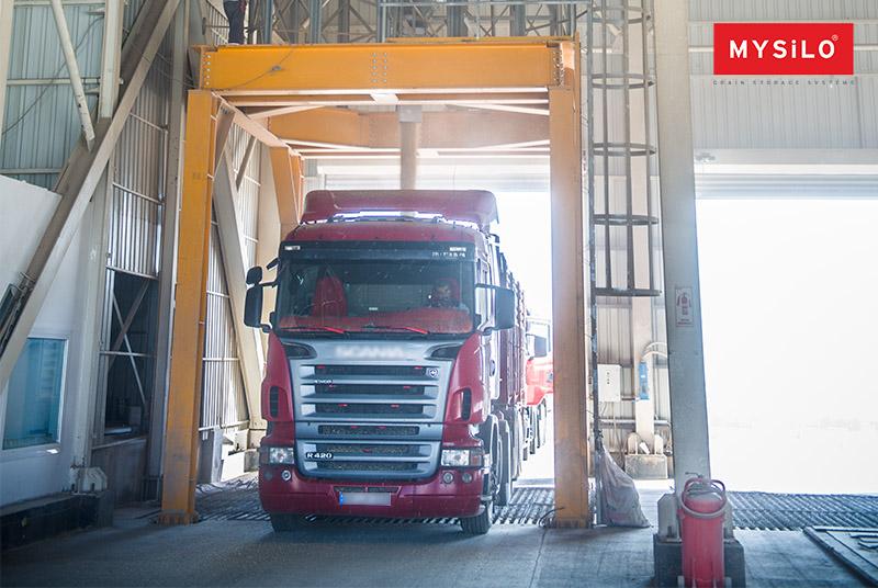 Mysilo | Truck Loading