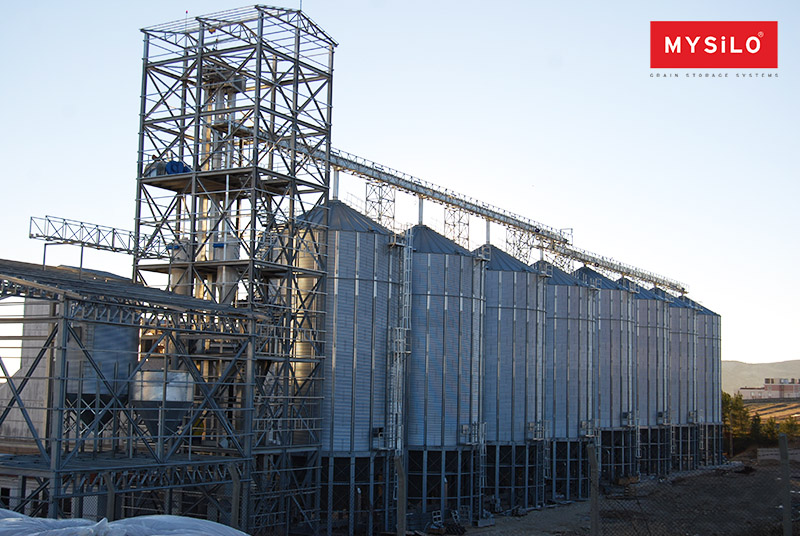 Mysilo | Machine Building
