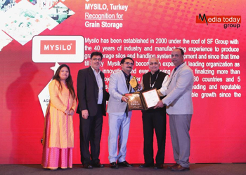 Mysilo Wins Awards!